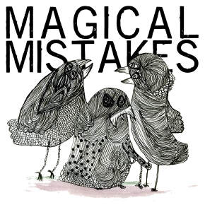 magicalmistakes lets be excited